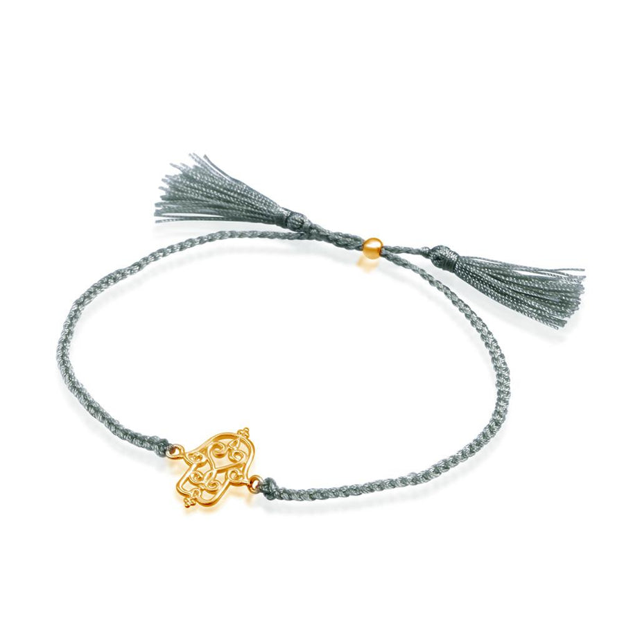 You are Held bracelet by Ananda Soul - Bali Malas