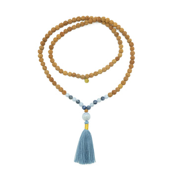 Make your own Mala Kit - Inner Peace