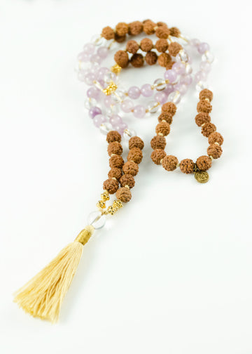 Spiritually Fly* malas (Faith Hunter)