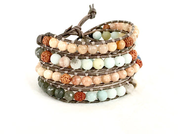 Enlighten Wrap - Bali Malas