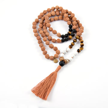 Warrior Mala (Robert Sturman) - Bali Malas
