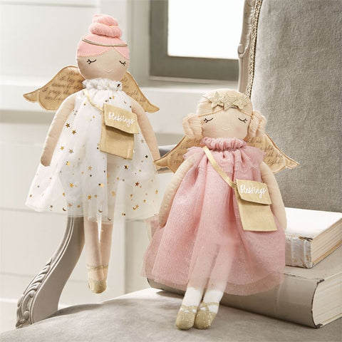 Angel Dolls - Two Styles