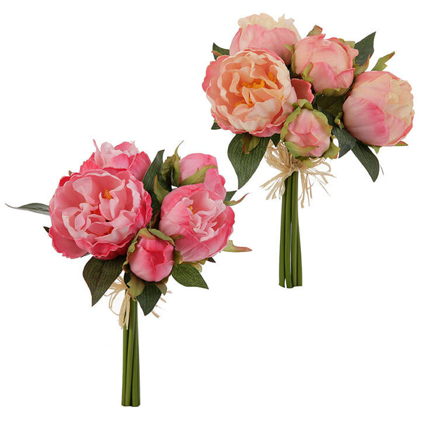 Peony Bundle - Two Colors