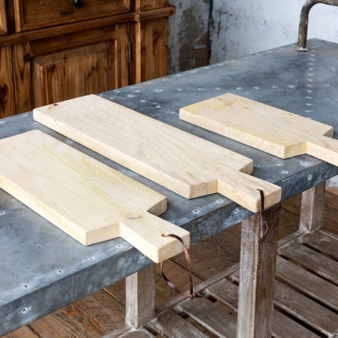Wooden Cuttingboard