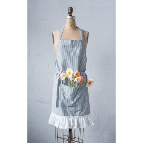 Ruffled Apron - Adult or Child