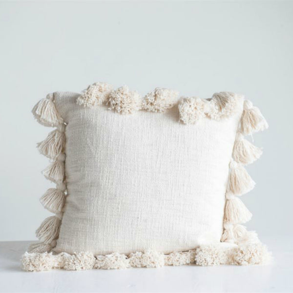 """Sofia"" Pillow - Two Styles"