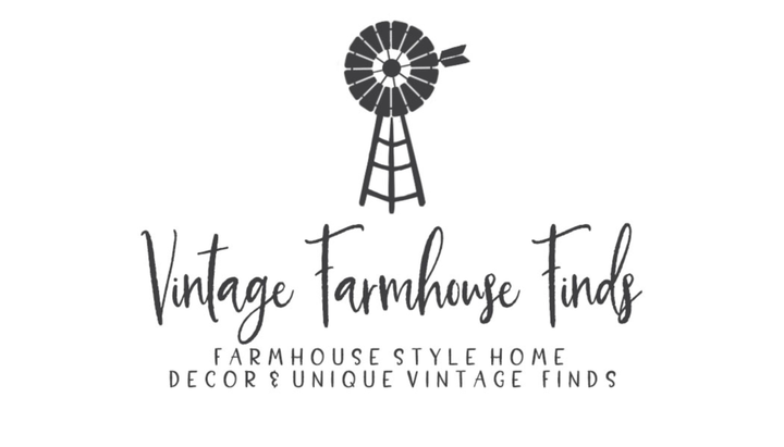 Vintage Farmhouse Finds