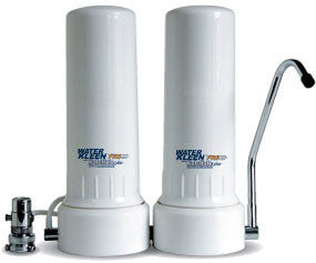 Water Kleen FRS, Dual Unit