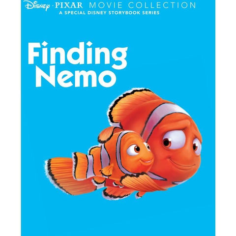Disney Story Book Series: Movie Collection - Finding Nemo