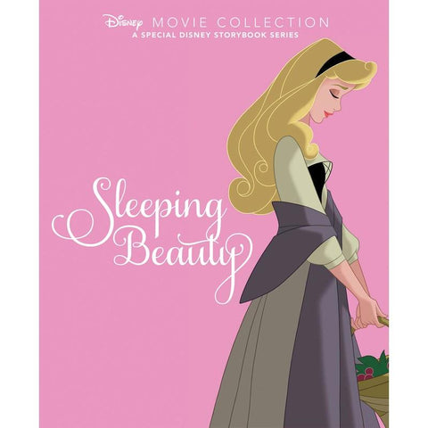 Disney Story Book Series: Movie Collection - Sleeping Beauty