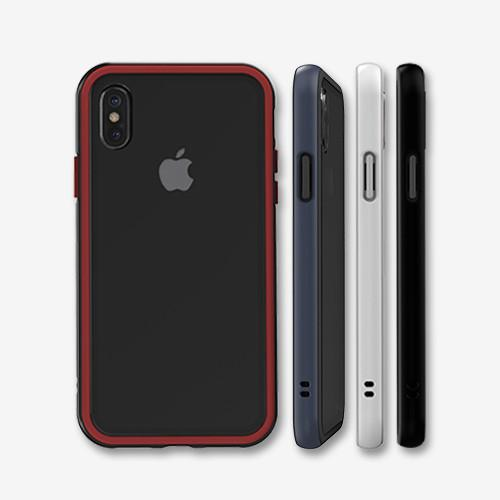 DEVILCASE Quattro Shield 惡魔盾 - iPhone XS / X