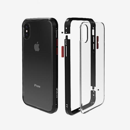 Type One EVO 鋁合金保護框 - iPhone XS / XR 系列