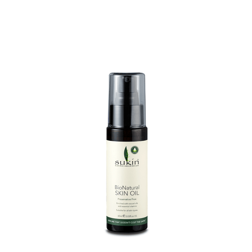Sukin BioNatural Skin Oil 60ml