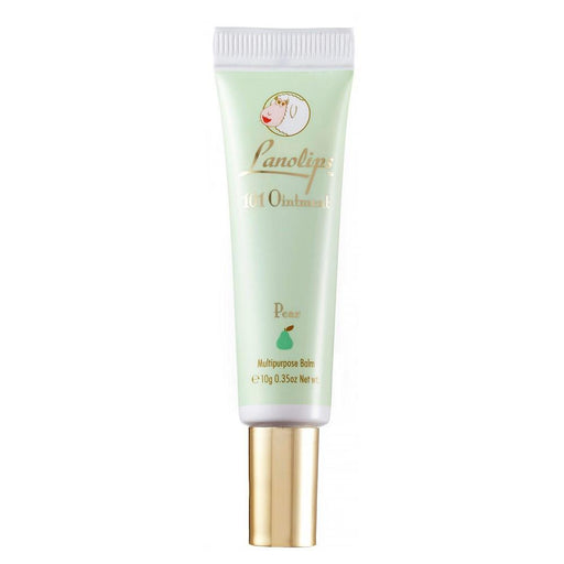 Lanolips 101 Ointment Fruities Pear 10 g