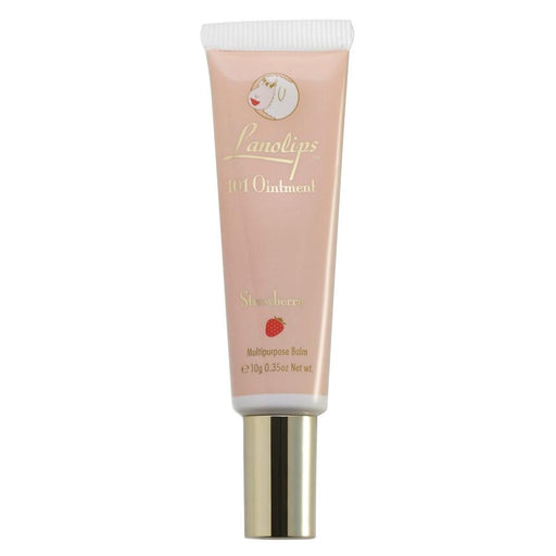 Lanolips 101 Ointment Fruities Strawberry 10 g