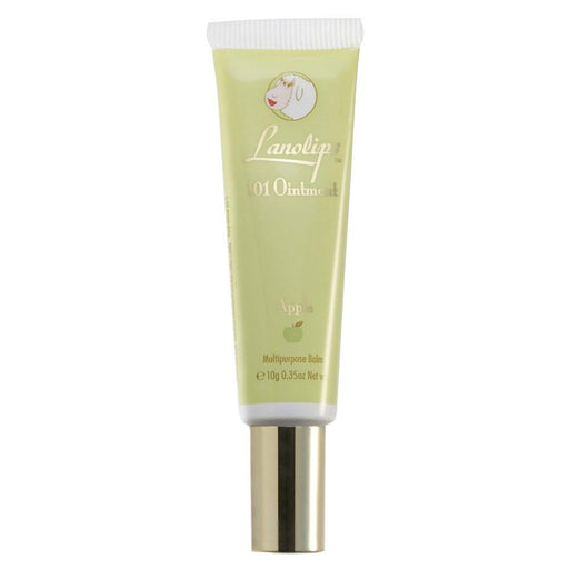 Lanolips 101 Ointment Fruities Apple 10 g
