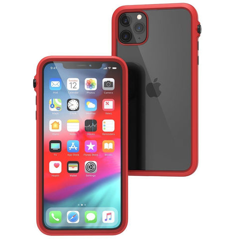 Impact Protection Case for iPhone 11 Pro Max 防摔耐衝擊保護殼