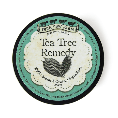 Tea Tree Remedy 茶樹修護霜