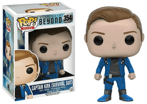 Star Trek: Beyond - Kirk Survival Suit (US Exclusive)