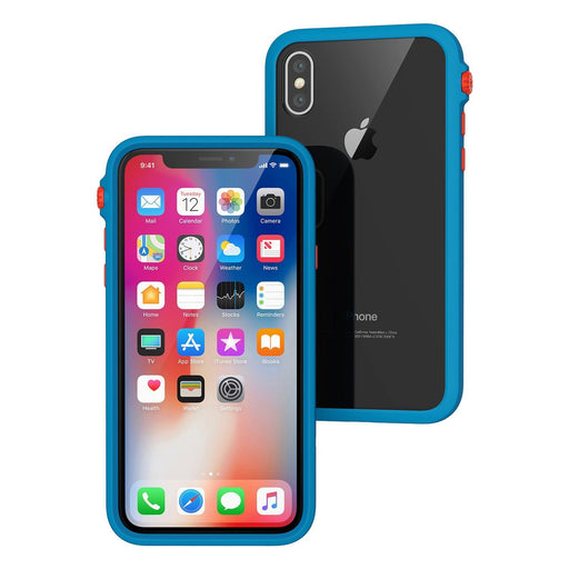 Catalyst Impact Protection Case for iPhone X 防摔耐衝擊保護殼
