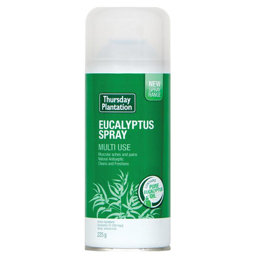 Thursday Plantation Eucalyptus Spray 225g