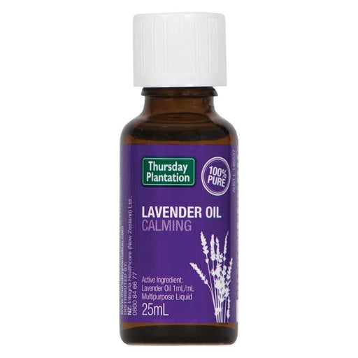 Thursday Plantation 100% Pure Lavender Oil 25ml