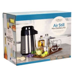 Air Still Mini Distillery Kit (Still Spirits)