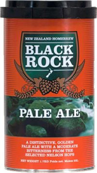 Black Rock Pale Ale 1.7kg