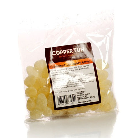 Carbonation Drops (Pack of 60)