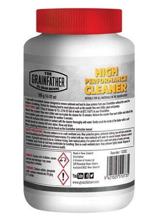 The Grainfather High Performance Cleaner