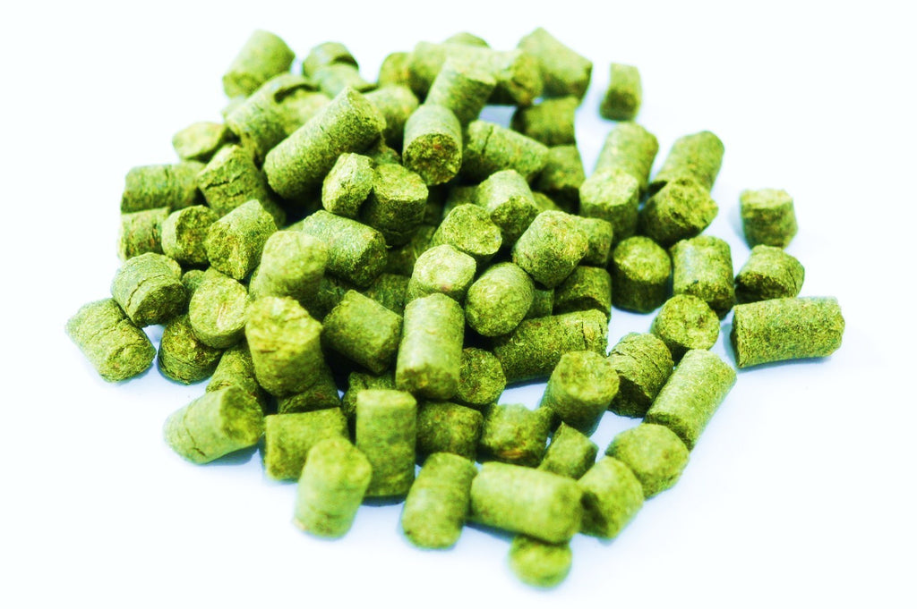 Chinook – Hop Pellets 100g