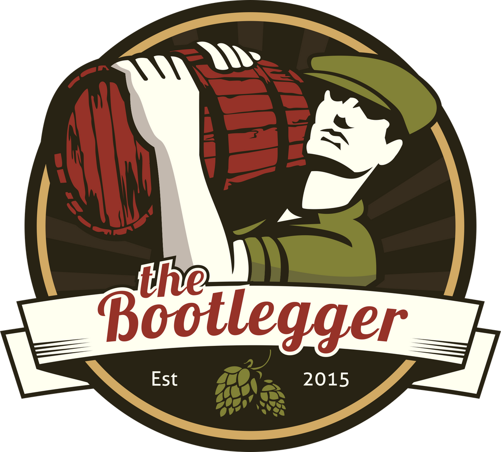 The Bootlegger - R500 Voucher
