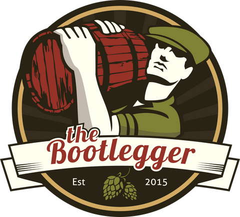 The Bootlegger - R1000 Voucher