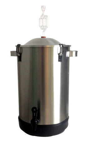 Mangrove Jack's Craft Series Stainless Steel Fermenter 25lt