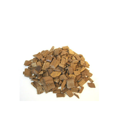 American Oak Chips Medium Toast (100g)