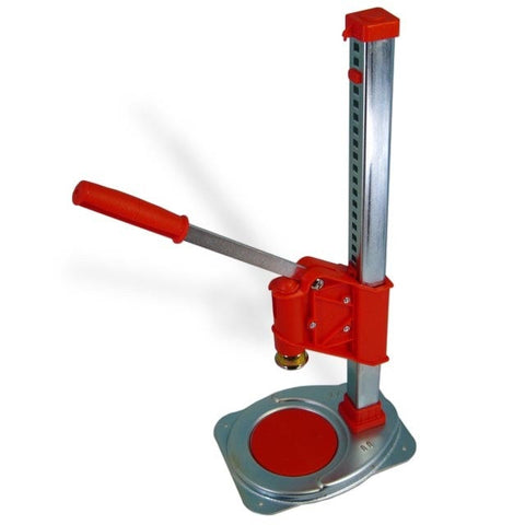 Super Automatic Bench Capper