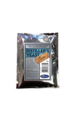Still Spirits Vodka Distiller's Yeast