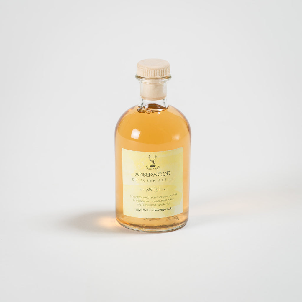 Amberwood Diffuser Refill 250ml