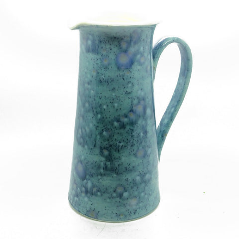 Ceramic Dovedale Wine Jug