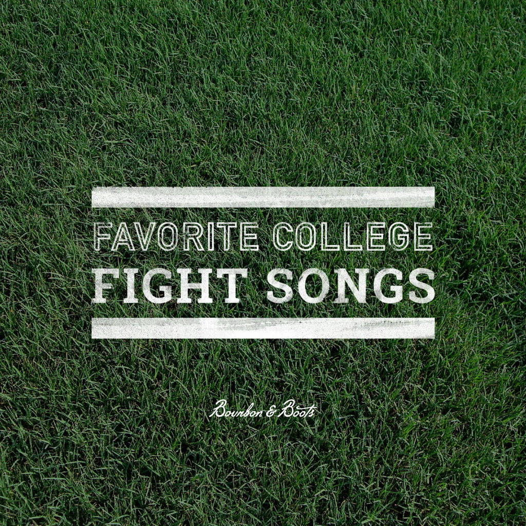 Favorite College Fight Songs