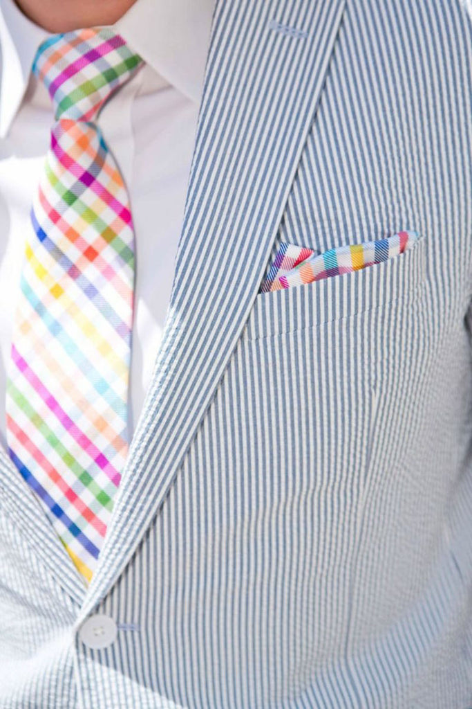 Southern Men & Pocket Squares