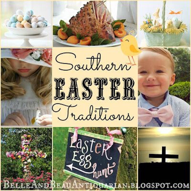 Easter Sunday In the South