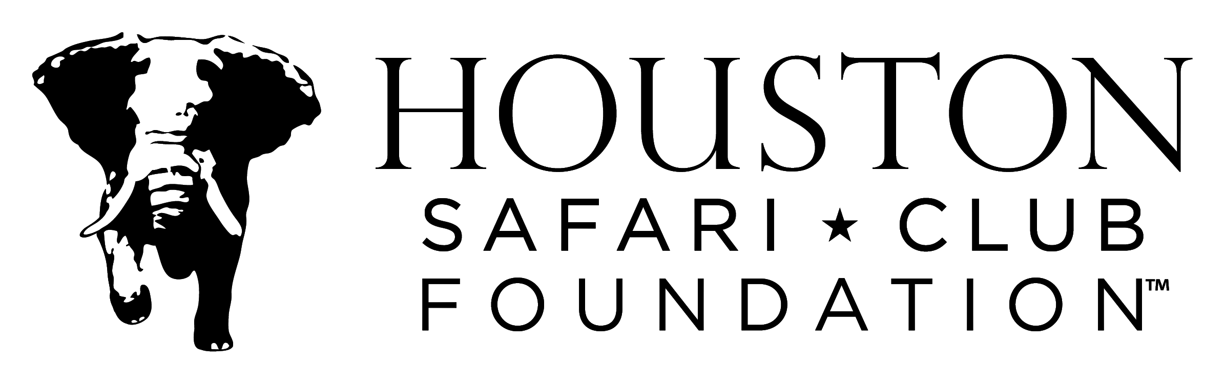 EXCLUSIVE OFFER FOR HOUSTON SAFARI CLUB FOUNDATION MEMBERS