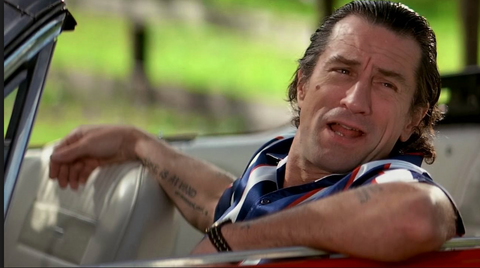 cape fear - top ten southern movies