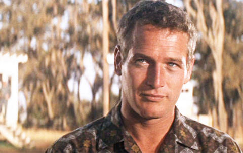 cool hand luke - top ten southern movies