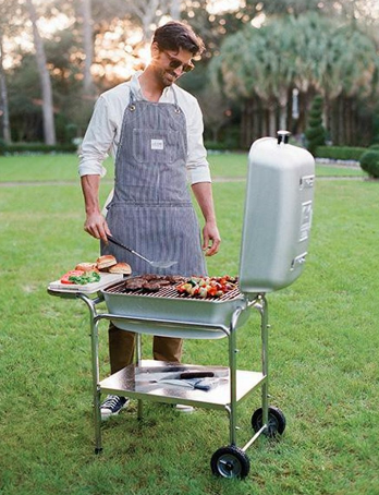 Shop PK Grills here and get a free gift.