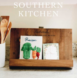 southern kitchen, unique kitchen