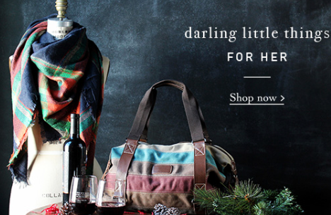 darling gifts for her