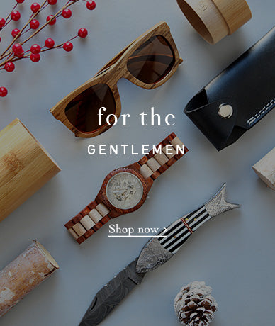 Shop for Unique Gifts for Men