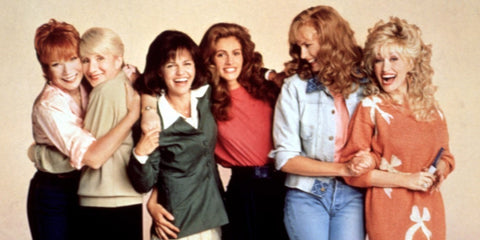steel magnolias - top ten southern movies